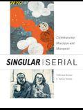 Singular & Serial: Contemporary Monotype and Monoprint