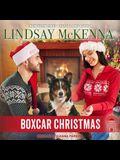 Boxcar Christmas Lib/E