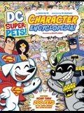 DC Super-Pets! Character Encyclopedia