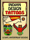 Indian Design Tattoos
