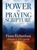 Power of Praying Scripture