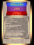 The Standard Israelite National Torah (Ancient Hebrew Torah): Ancient Hebrew Torah
