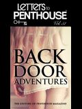Letters to Penthouse, Volume 51: Backdoor Adventures
