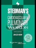 Stedman's Cardiovascular & Pulmonary Words