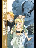 Fullmetal Alchemist: A New Beginning, 6