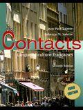 Contacts: Langue et culture francaises