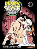 Demon Slayer: Kimetsu No Yaiba, Vol. 11, Volume 11