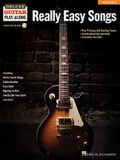 Really Easy Songs: Deluxe Guitar Play-Along Volume 2