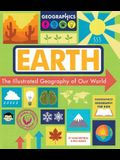 Earth: The Illustrated Geography of Our World