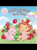 Peek-a-Boo in the Berry Patch (Strawberry Shortcake Baby)