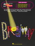 The Best Broadway Songs Ever: E-Z Play Today Volume 203
