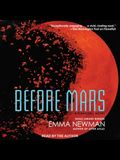 Before Mars Lib/E