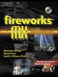 Fireworks Mx: [Inside Macromedia]