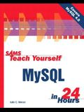 Sams Teach Yourself MySQL in 24 Hours