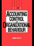 Accounting Control and Organisational Behaviour