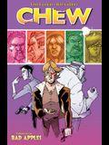 Chew Volume 7: Bad Apples