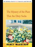 The Mystery of the Plant That Ate Dirty Socks