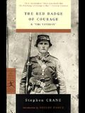 The Red Badge of Courage & the Veteran: An Episode of the American Civil War & the Veteran