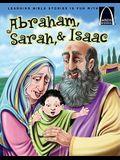 Abraham, Sarah, & Isaac