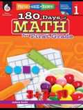 180 Days of Math for First Grade (Grade 1): Practice, Assess, Diagnose [with Cdrom] [With CDROM]