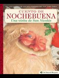 Cuento de Nochebuena, Una Visita de San Nicolas: A Little Apple Classic