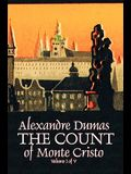 The Count of Monte Cristo, Volume I (of V) by Alexandre Dumas, Fiction, Classics, Action & Adventure, War & Military
