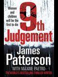 9th Judgement (Women's Murder Club)