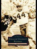 Syracuse University Football