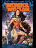 Wonder Woman Vol. 4: Godwatch (Rebirth)