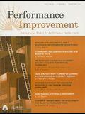 Performance Improvement, Volume 46, Number 2
