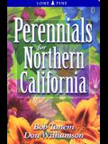 Perennials for Northern California