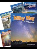 Earth and Space Science Grade 5: 5-Book Set