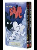 Bone Boxed Set Books 1-3 (Bone)