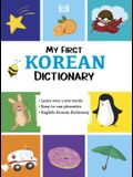 My First Korean Dictionary