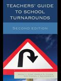 Teachers' Guide to School Turnarounds
