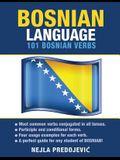 Bosnian Language: 101 Bosnian Verbs