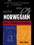 Norwegian Verbs and Essentials of Grammar (H/C)