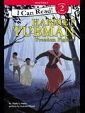 Harriet Tubman: Freedom Fighter