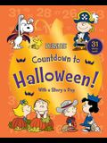 Countdown to Halloween!: With a Story a Day
