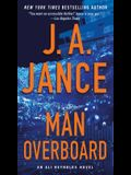 Man Overboard: An Ali Reynolds Novel (Ali Reynolds Series)
