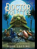 Doctor Dolittle the Complete Collection, Vol. 4, Volume 4: Doctor Dolittle in the Moon; Doctor Dolittle's Return; Doctor Dolittle and the Secret Lake;