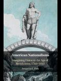 American Nationalisms