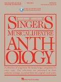 Singer's Musical Theatre Anthology - Volume 1: Soprano Book/Online Audio [With 2 CDs]
