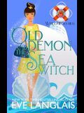 Old Demon and the Sea Witch