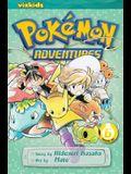 Pokémon Adventures (Red and Blue), Vol. 6, 6