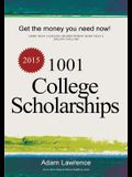 1001 College Scholarships: Billions of Dollars in Free Money for College