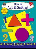 How to Add & Subtract Grade 2
