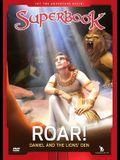 Roar!, Volume 7: Daniel and the Lion's Den