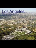 Los Angeles From the Air Then and Now (Then & Now (Thunder Bay Press))