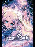 Tegami Bachi, Volume 7